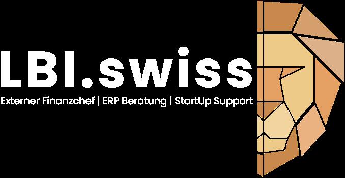Externer CFO Daniel Leue Logo LBI.swiss