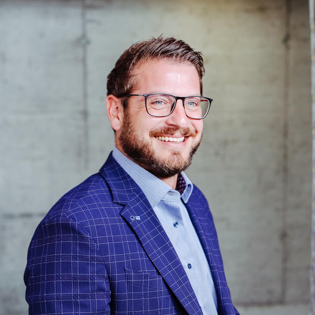 Externer Finanzexperte Daniel Leue in Unternehmen 1